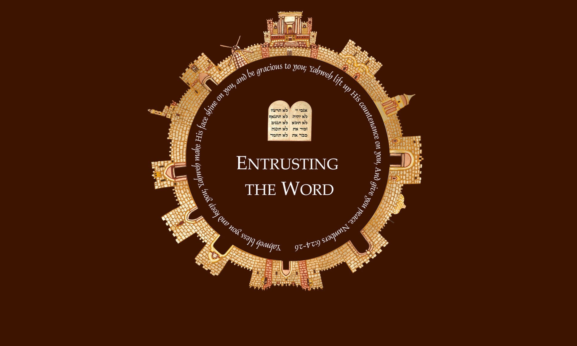 Entrusting the Word